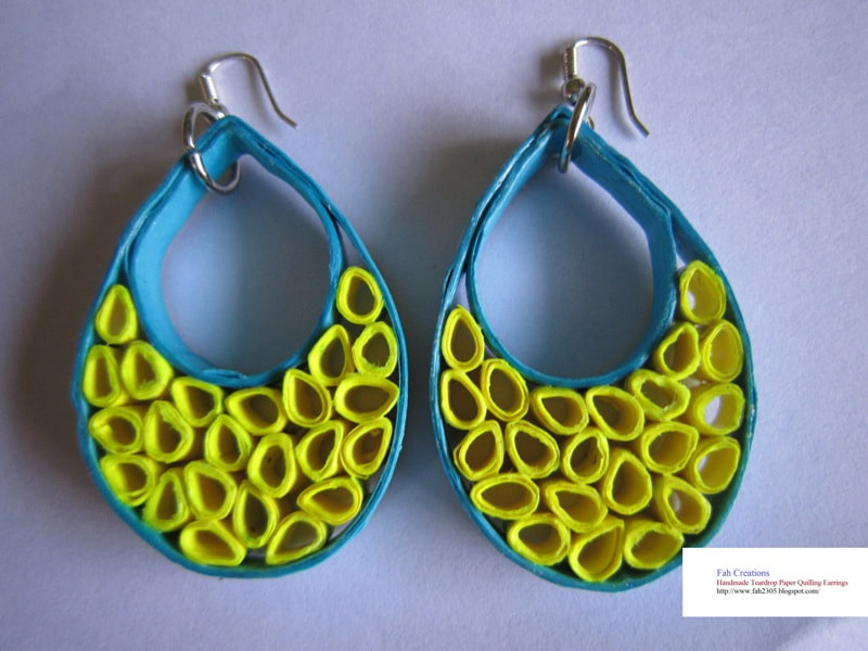 Waste material crafts images and designs good wiz for Handmade things from waste material